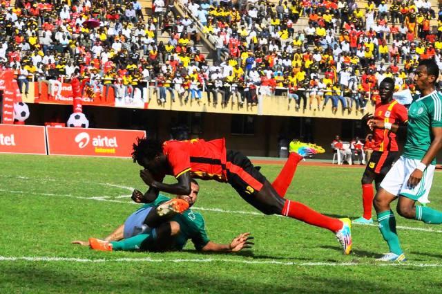 Ghana opponents Uganda line-up Madagascar friendly ahead of Black Stars clash