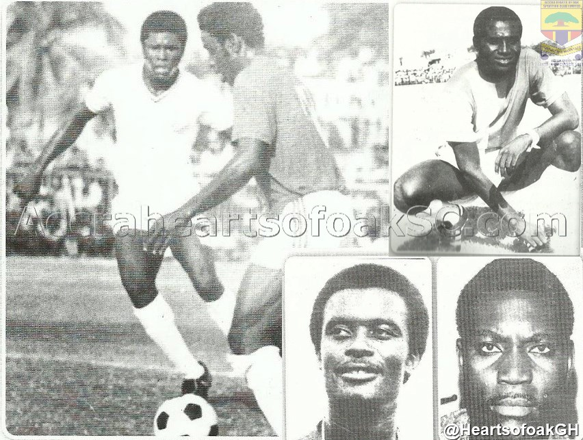 Hearts of Oak: The Miracle of El-Wak, 40 years ago