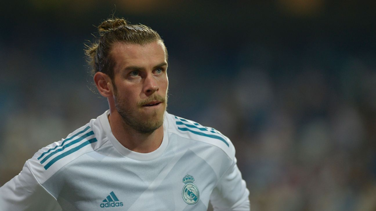 Gareth Bale is the solution to, not the cause of, Real ...
