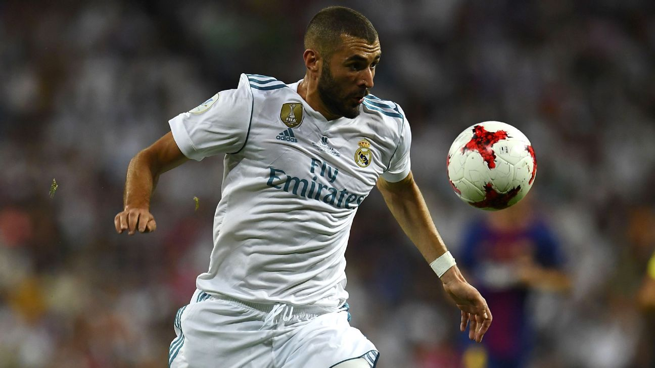 Real Madrid s Karim Benzema I lost respect for Mourinho after cat