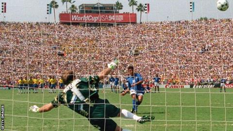 Italy lose World Cup play-off to Sweden: Watch Azzurri's iconic moments