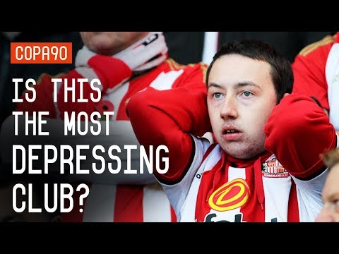 Is This The Most Depressing Club In Football?