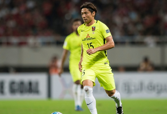 AFC Champions League has let me show what I can do, says Urawa's Nagasawa