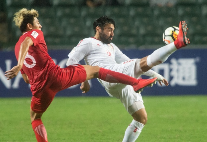 Huge task ahead for Hong Kong in DPR Korea match-up