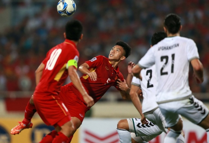 Coach Park confident Vietnam on the right track
