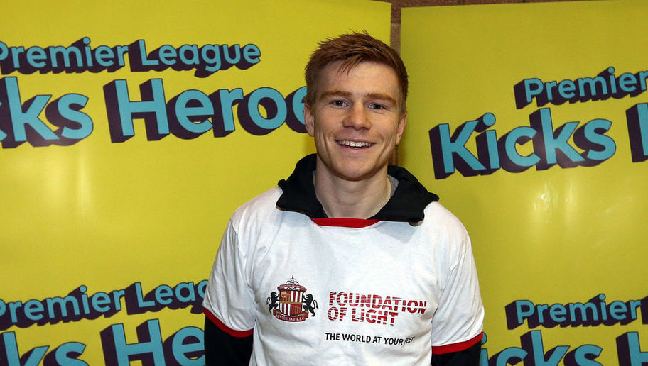 Duncan Watmore Signs Up to Common Goal Project to Give 'Sense of Purpose' to Football Career