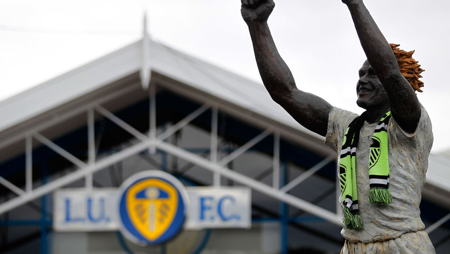 Leeds Announce Signing of Promising 16-Year-Old Striker Ryan Edmondson on 3-Year Contract