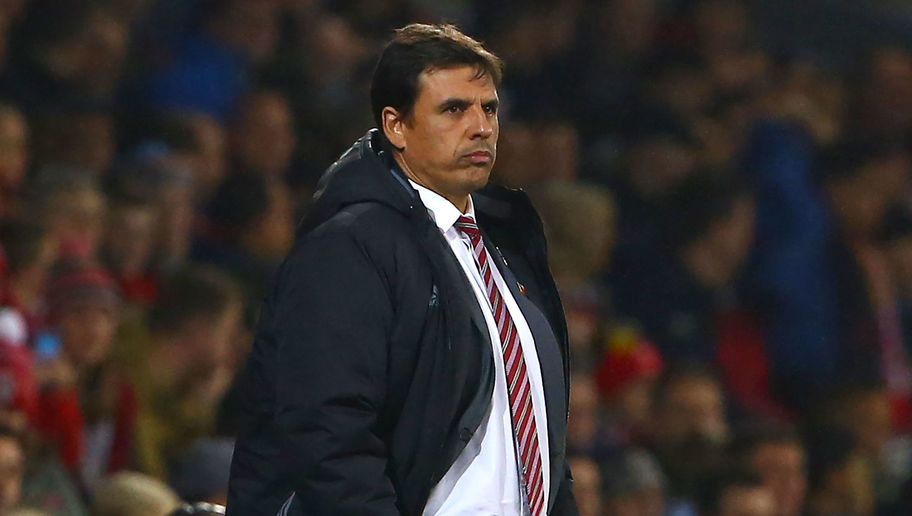Chris Coleman Tipped for Sunderland Job as Wales Boss Sees Black Cats Manager Odds Slashed