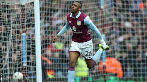 Villa lose Kodjia and Hogan to injuries