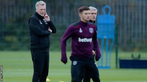 Fitter, faster, stronger - how Moyes can improve West Ham