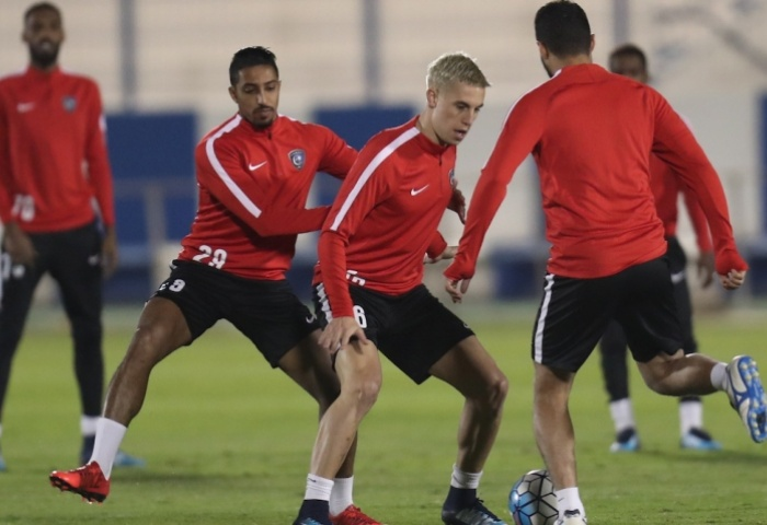 Al Shalhoub wants a patient approach from Al Hilal