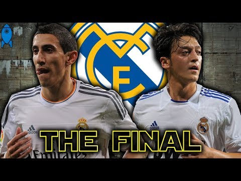 The Player Real Madrid Should Never Of Sold Are… | THE FINAL | #StatWarsTheChampions
