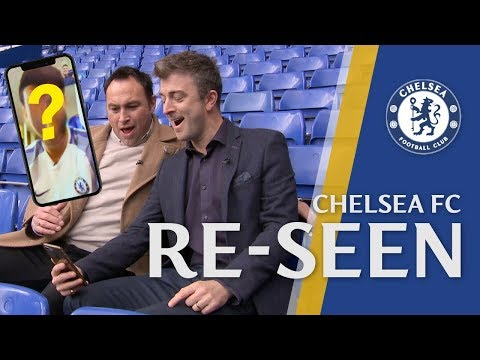 Surprise First Team Player FaceTime on Chelsea Re-seen!