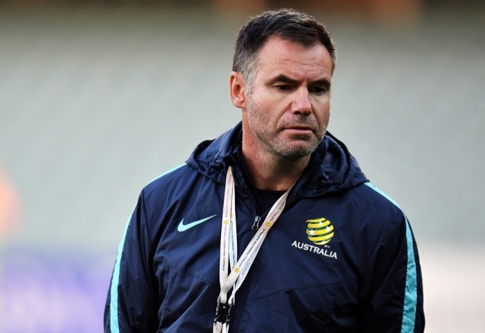 Milicic takes charge of Australia U-23 squad