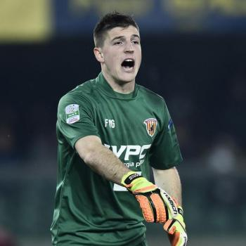 CAGLIARI offer goalie CRAGNO a new deal