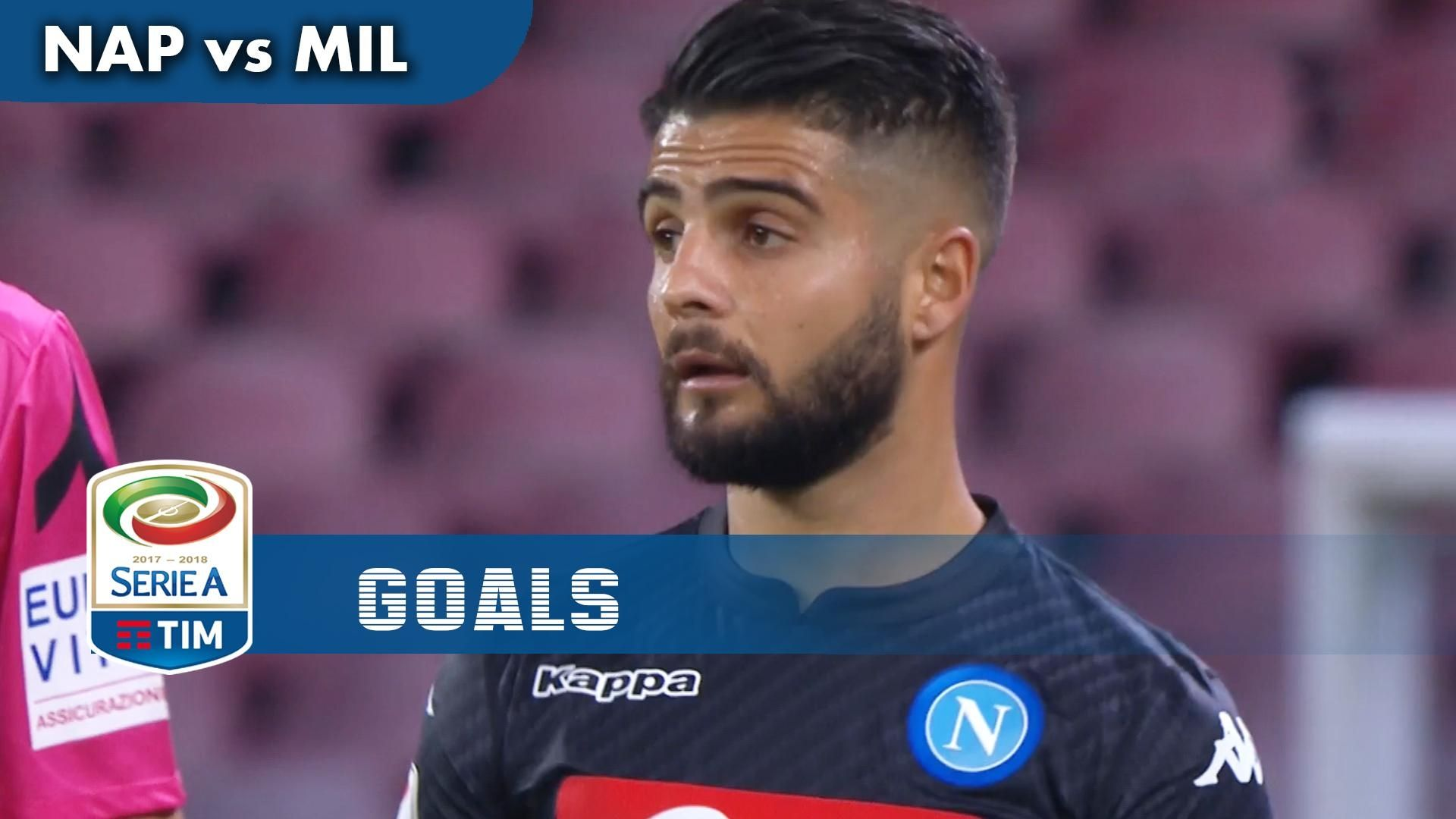 Lorenzo Insigne: Napoli have 'heart and grit' needed for title run