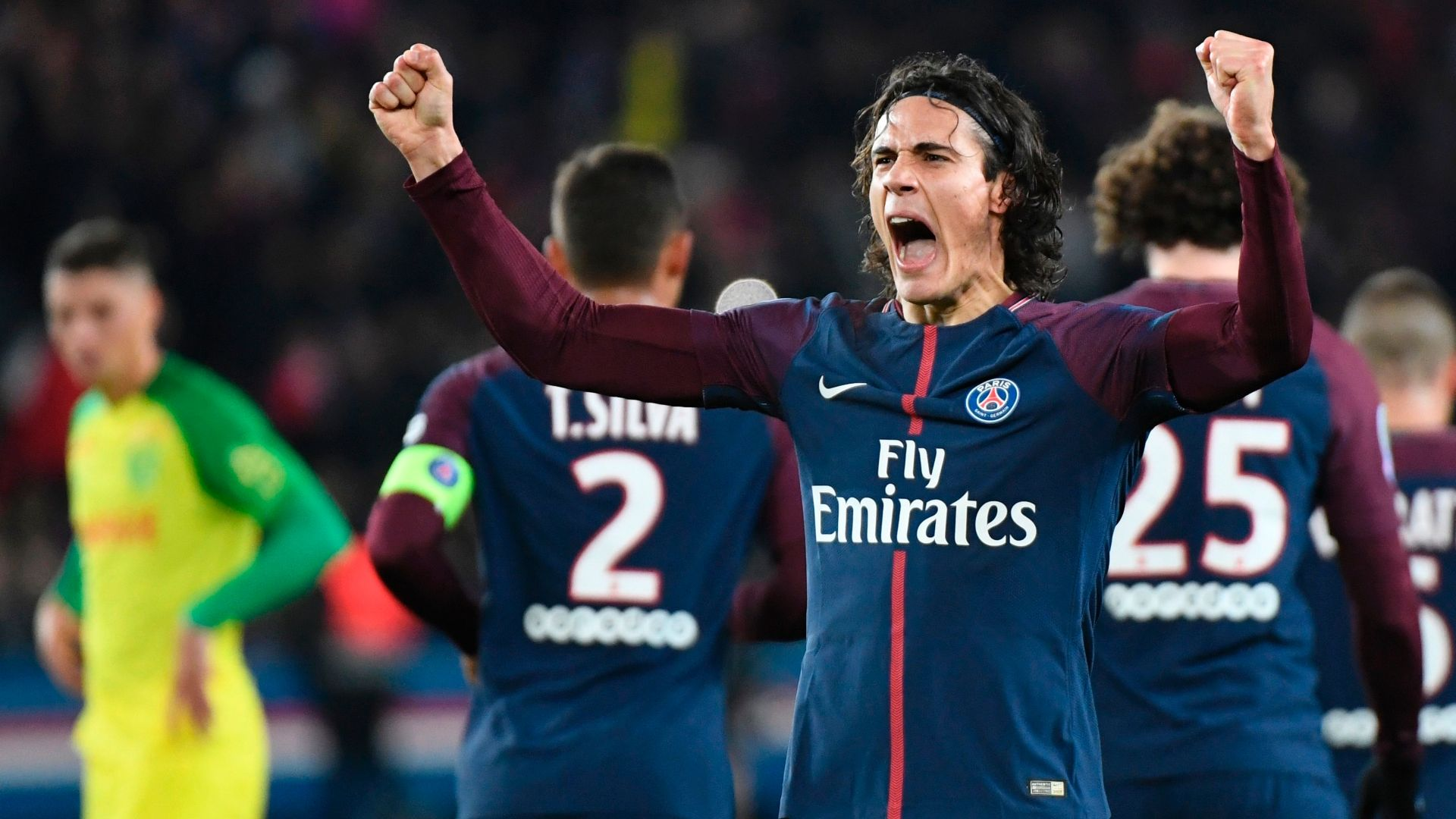 Neymar disappears as PSG flatter to deceive