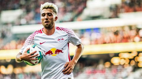 Leipzig's Kampl: Need to give it our all in Monaco RB's hard-as-nails midfielder discusses the Leverkusen draw and Tuesday's UCL trip to Monaco. vor 2 Stunden