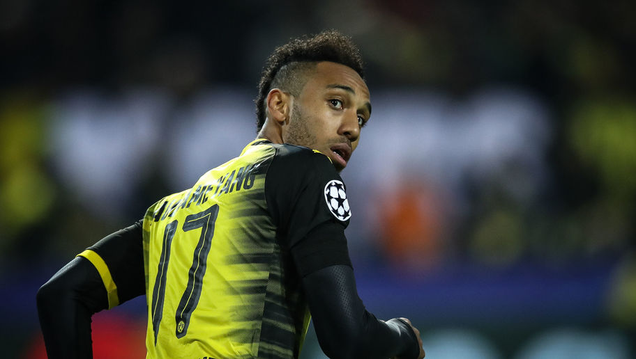 Pierre-Emerick Aubameyang in Line to Face Spurs Following Internal Ban for Behaviour Issues