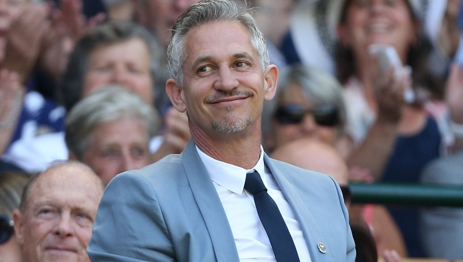 Gary Lineker's Tweet About Mesut Ozil After North London Derby Is Going Viral