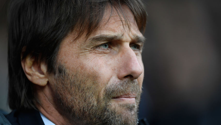 Antonio Conte Blasts Premier League Schedule Yet Again Ahead of Key Trip to Anfield on Saturday