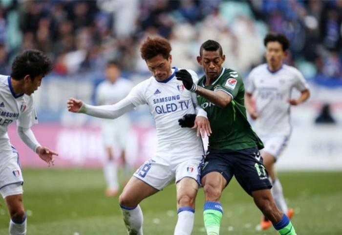 Suwon earn 2018 ACL play-off berth