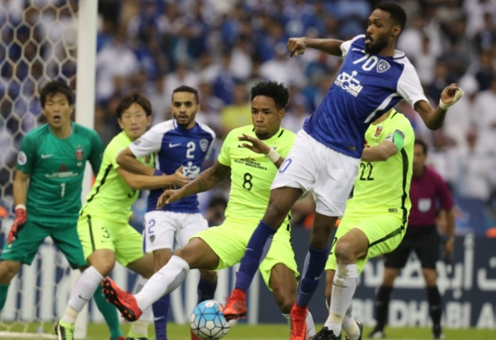 Silva eager to conquer AFC Champions League