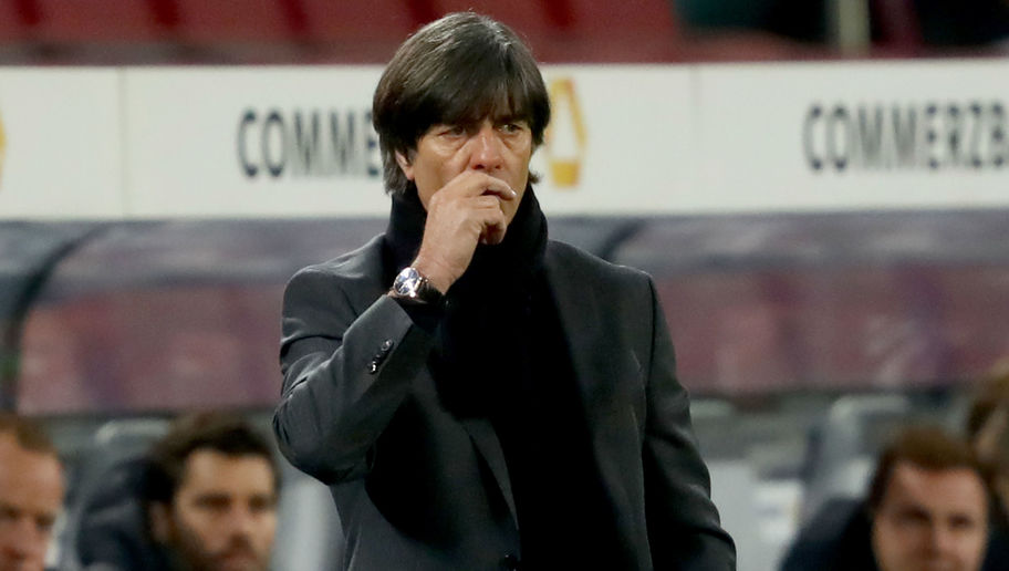 Real Madrid Consider Joachim Low as Pressure Mounts on Current Boss Zinedine Zidane