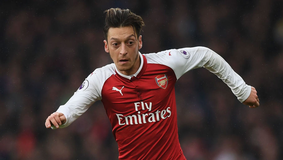 Barcelona Reportedly Offer Arsenal €20m Plus Player Deal for North London Derby Hero Mesut Ozil