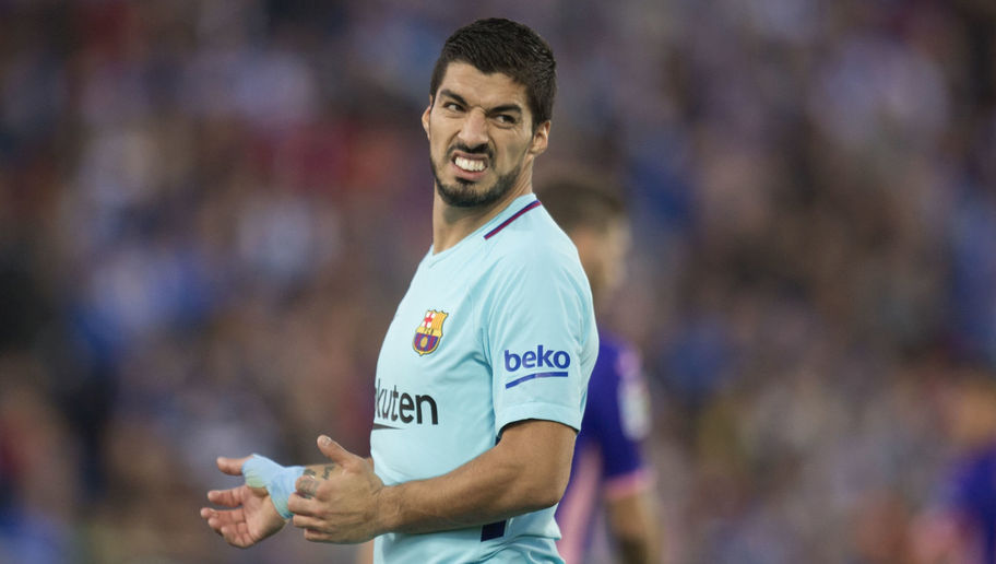 Barcelona Appeal Yellow Cards Shown to Pique and Suarez in Victory Over Leganes