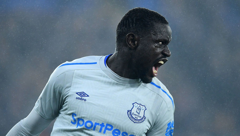 Everton Forward Oumar Niasse Defends Himself After Diving Accusation as He Faces Retrospective Ban