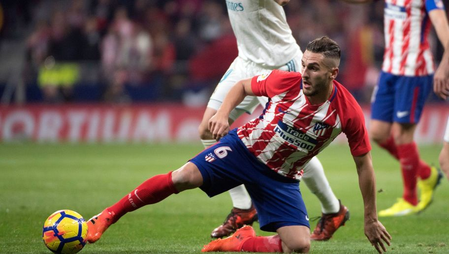 Returning Atletico Madrid Star Claims Derby Draw Is a Turning Point After Inconsistent Start