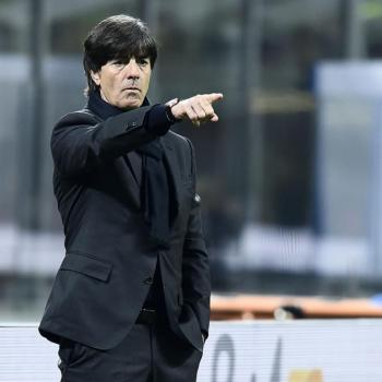 REAL MADRID list Joachim Löw for the after-Zidane