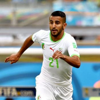 Manchester City to swoop for Algeria ace Riyad Mahrez from Leicester City