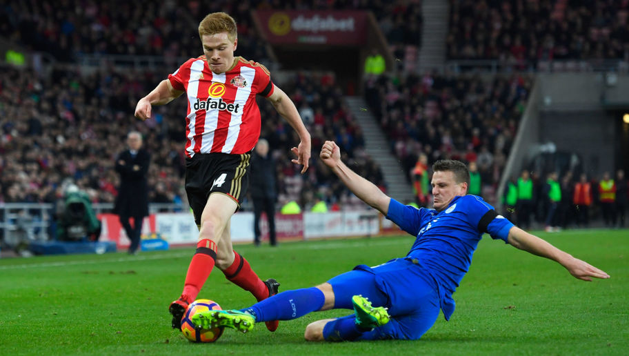 Sunderland Dealt Huge Injury Blow as Watmore Suffers Recurrence of Cruciate Knee Injury