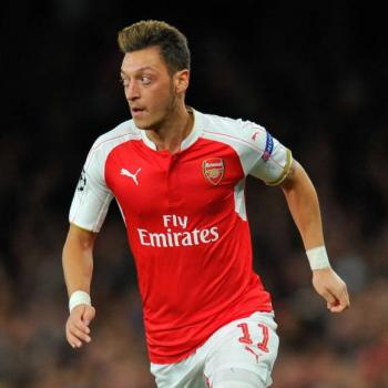 BARCELONA FC - €20m needed to sign OZIL from Arsenal