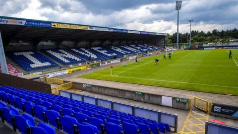 Inverness CT v Brechin City: Tuesday's Championship match postponed