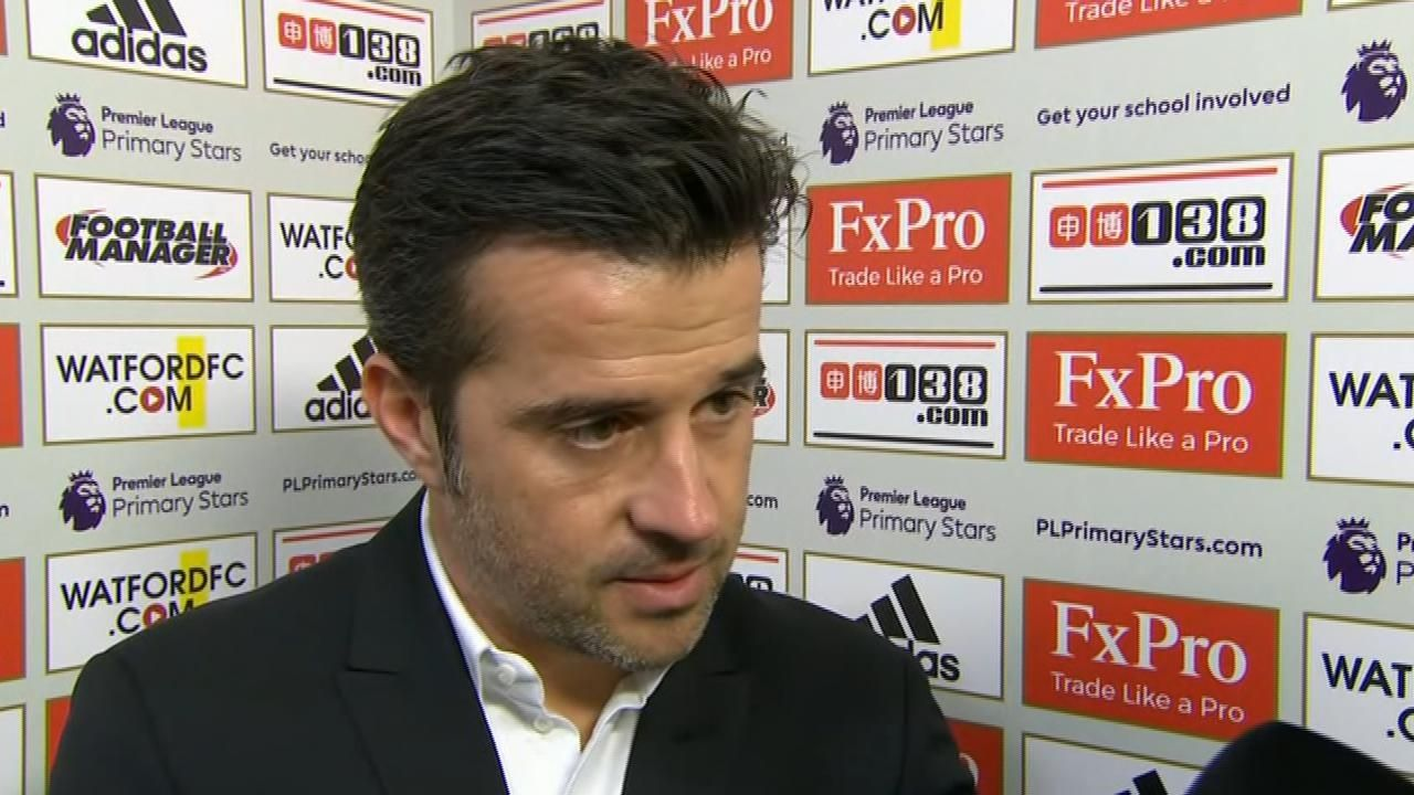 Is Marco Silva the man for Everton?