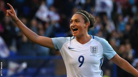 England striker Taylor to leave Arsenal for Melbourne then Seattle