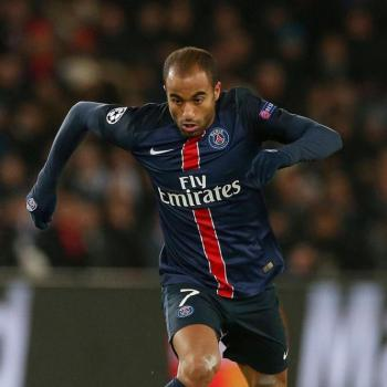 CHELSEA - Suggestion for LUCAS Moura