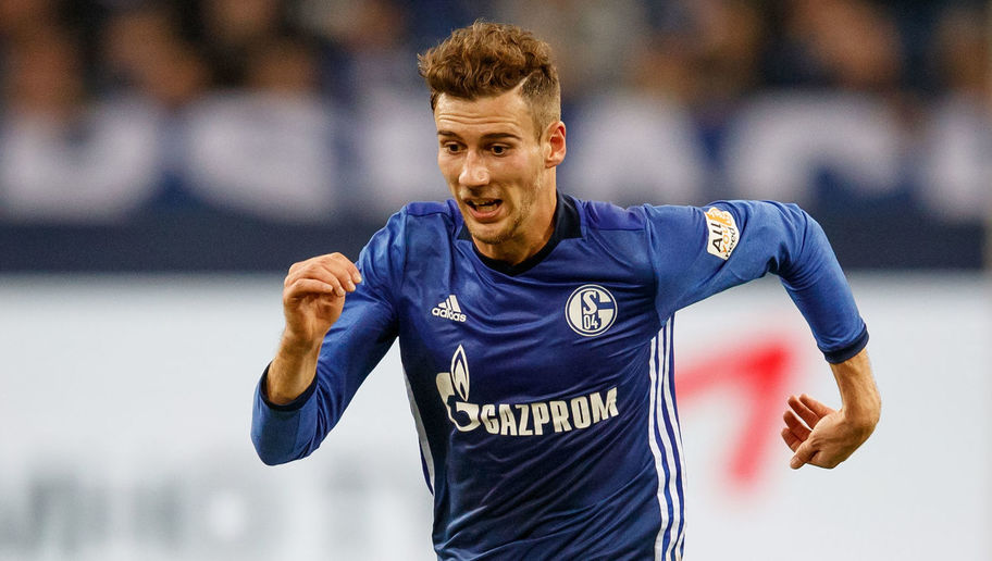 Arsenal Identify Schalke Starlet as Number One Target to Replace Mesut Ozil in Summer