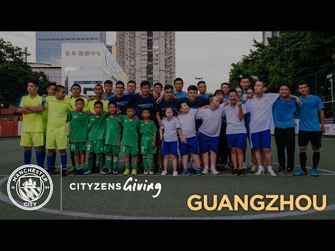 CITYZENS GIVING | Choose Your Cause | Guangzhou