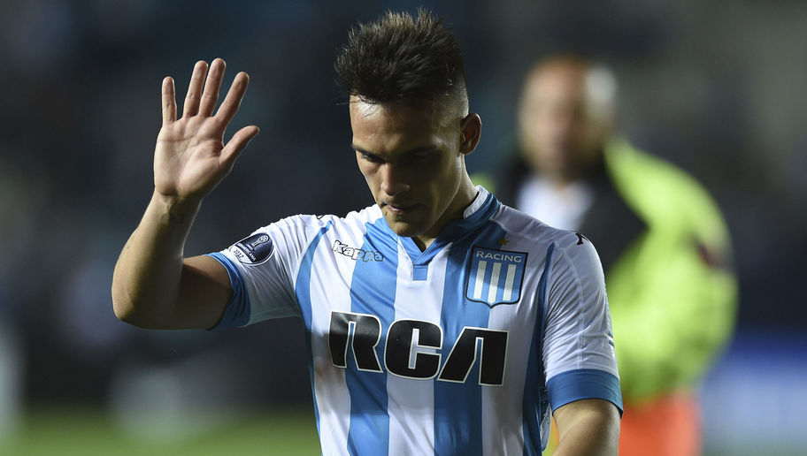 Borussia Dortmund Officials Hold 'Informal' Talks Whilst Scouting Argentine Striker