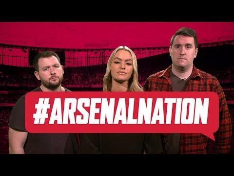OZIL, TOTTENHAM, SEAN PAUL & THE NORTHERN LIGHTS | Arsenal Nation
