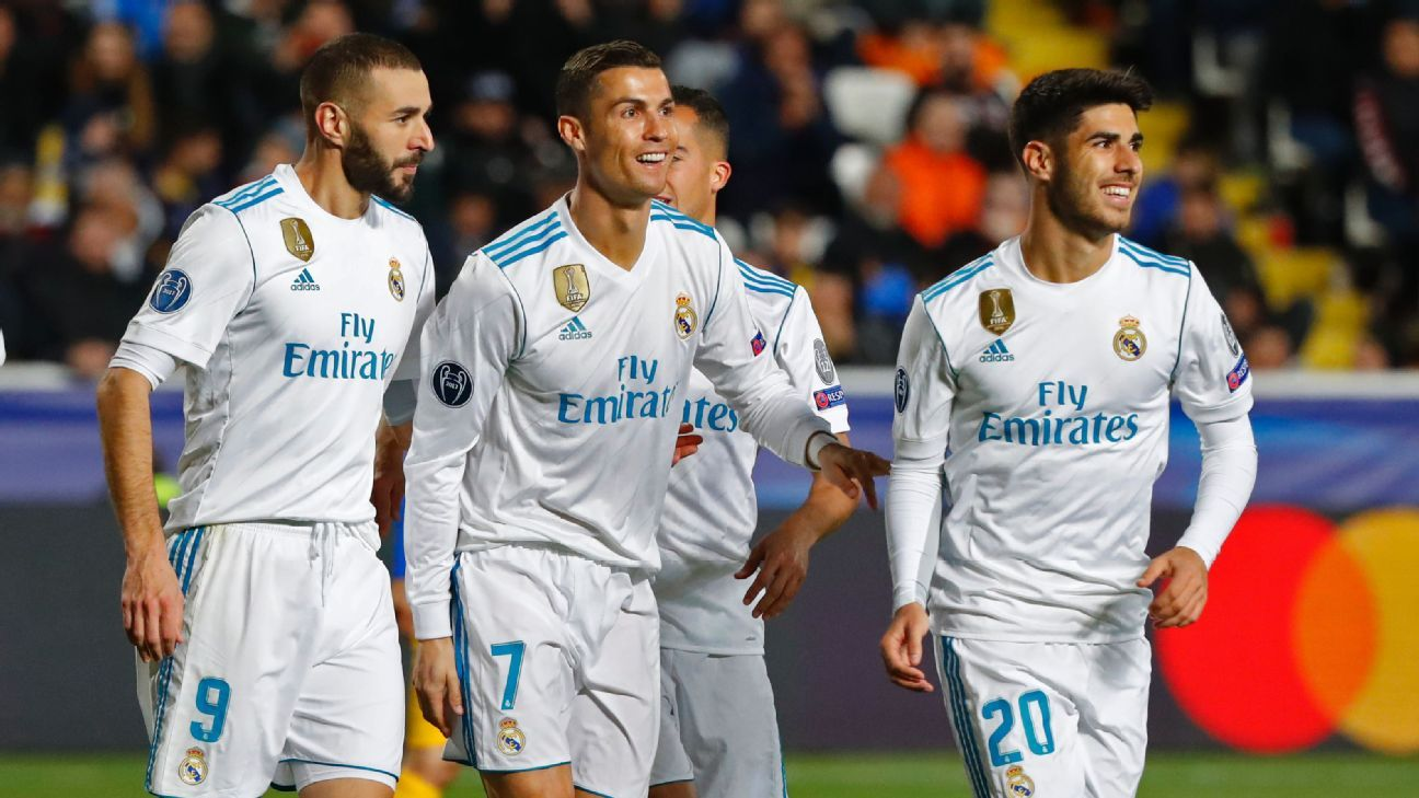 Real Madrid head into critical weekend if 'Hay Liga' hopes remain