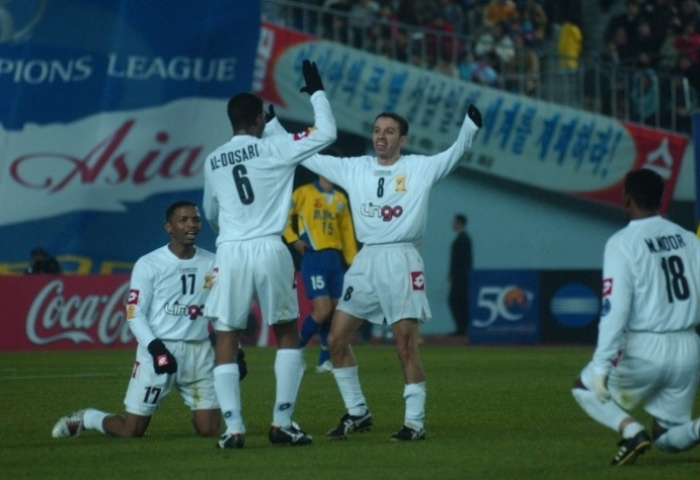 AFC Champions League Final: Five memorable second legs