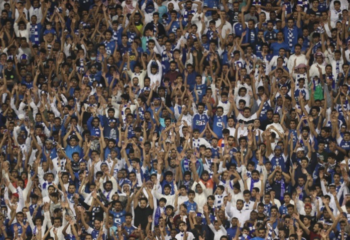 AFC Champions League 2017 Final sets new attendance record
