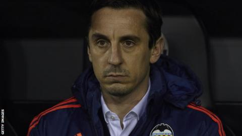 Humiliated under Neville, how Valencia's 'rejects' became title contenders