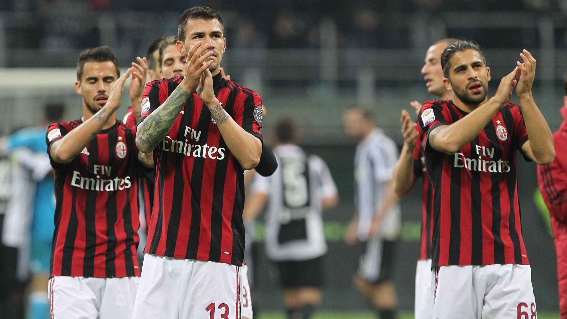 Marcotti: Why is Milan's future so uncertain?