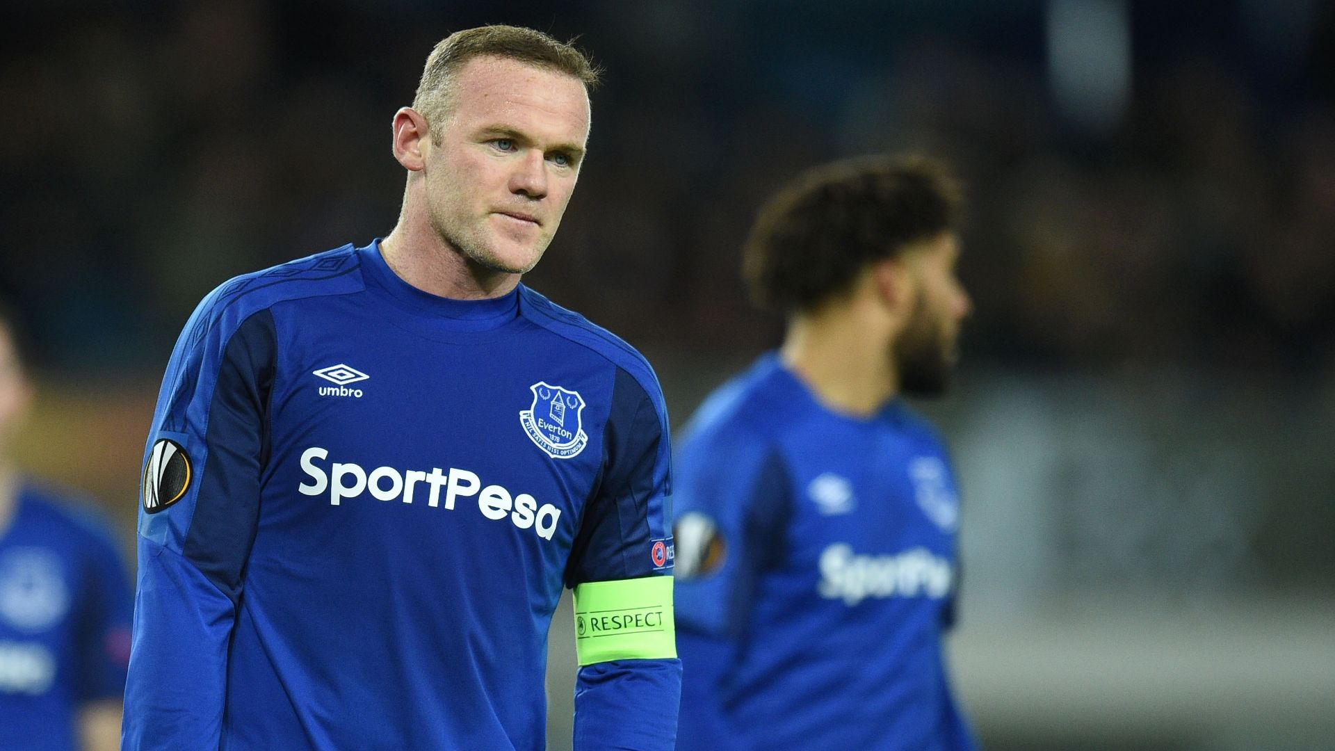 Everton 'hurting' after Atalanta capitulation
